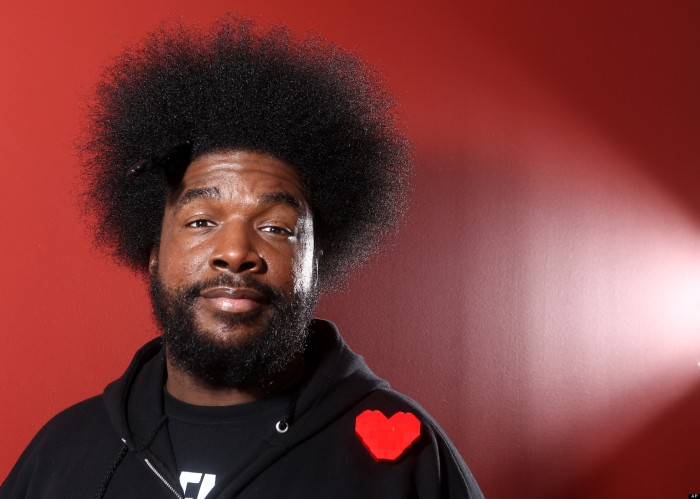 People Questlove