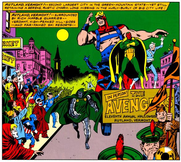 Avenger #83