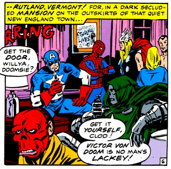 Avengers 83-2