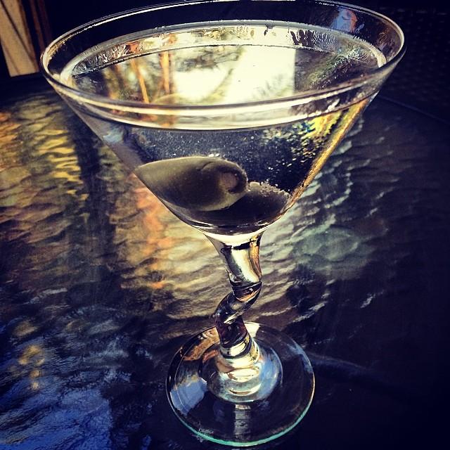 Martini (Jim Sabataso / photo)