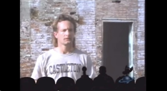 Time Chasers on Mystery Science Theater 3000 (1996)