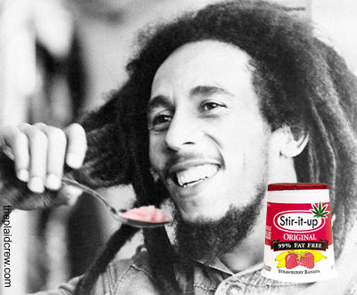 Marley Brand Stir-it-up yogurt copy