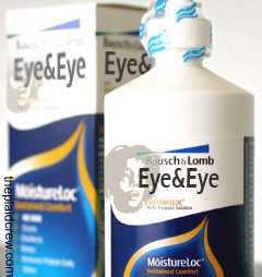 Marley Eye n Eye Contact solution copy